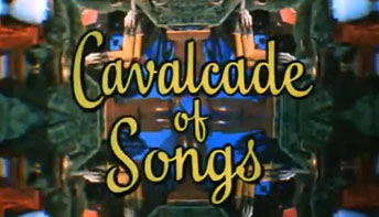 Walt Disney's Music Cavalcade: A Documentary on Records
