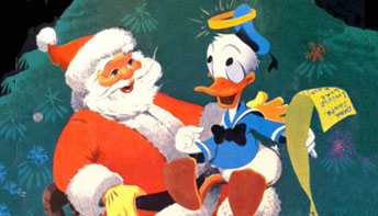 Animation Anecdotes:  Christmas Day Special Edition