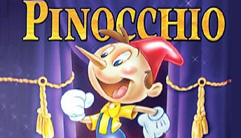 Pinocchio In Animation – Part 4