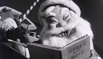 """Hardrock and Coco and Joe"" – and A New Christmas blu-ray/DVD!"