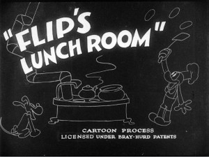 Flips-lunchroom