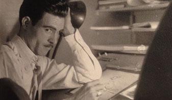 Manuel Moreno, Lens to Destiny, 1935