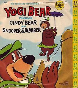 Yogi Presents Cindy Record