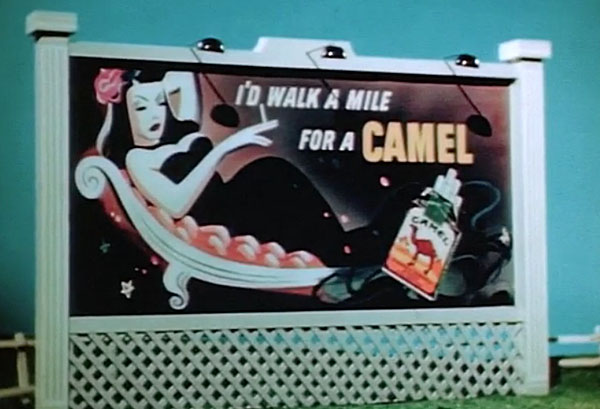camel-billboard