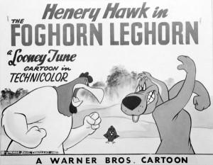 Foghorn Leghorn-lobby2-600