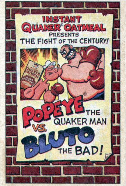 Popeye-quaker-oats