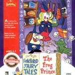 fractured-CD-Rom