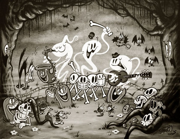 Jam-Boo-Ree-Shawn Dickinson