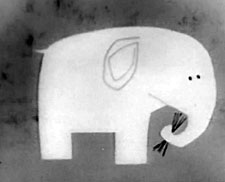 Oppel and the Elephant