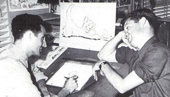 Animation Anecdotes #261