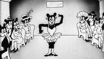 "Terrytoons' ""Popcorn"" (1931)"