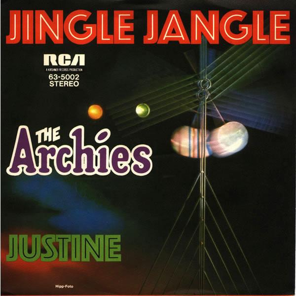 the_archies-jingle_jangle