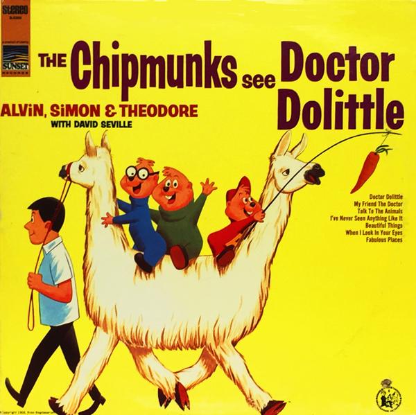ChipmunksDolittleLPFront-600