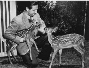 Walt_with_deer