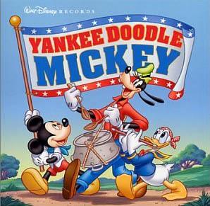 YankeeDoodleMickeyCD2009