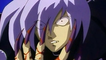"""Forgotten"" Anime OAVs #22: ""Psychic Force"" (1998)"