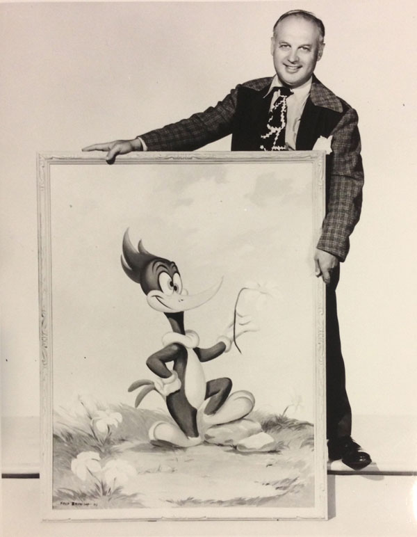 Walter_Lantz-and-woody