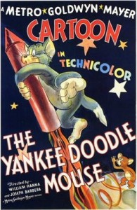 Yankee_Doodle_Mouse_Poster