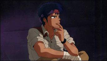 """Forgotten"" Anime #33:  ""Black Magic M-66"" (1987)"