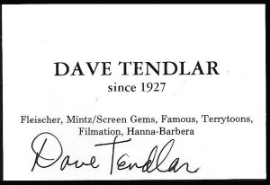Dave Tendlar-600