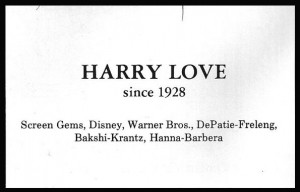 Harry Love-600