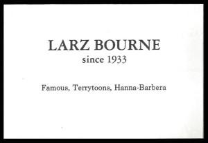 Larz Bourne-600