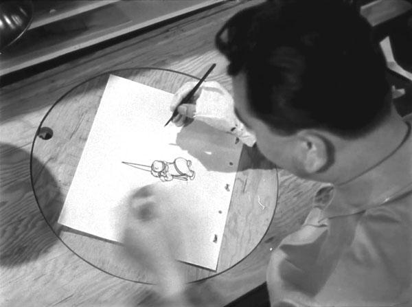 artist-animator