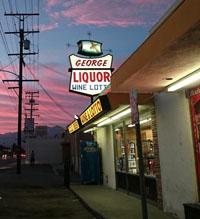 george-liquor