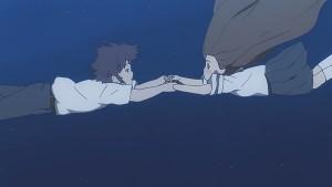 "A scene from ""Kamichu!"""