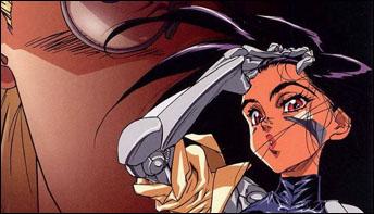 """Forgotten Anime #37: """"Battle Angel"""" (1993)"""