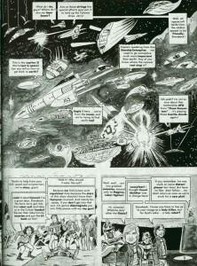 Battlestar 4