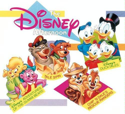 Disney_Afternoon