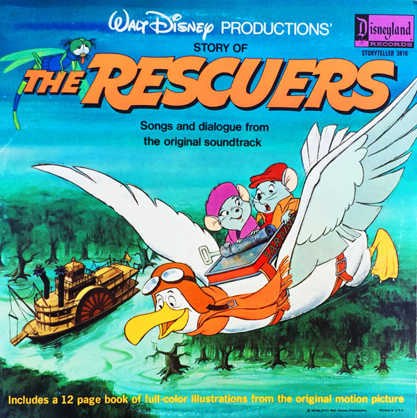 RescuersLPFront-600