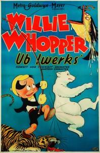 Willie-whopper