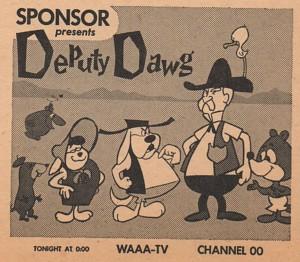 deputy-dawg-newspaper