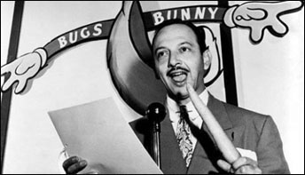 Mel Blanc: From Anonymity To Offscreen Superstar  (The advent of on-screen voice credits)