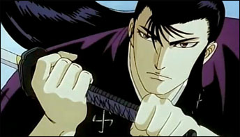 """Forgotten"" Anime #35: ""Sword For Truth"" (1990)"