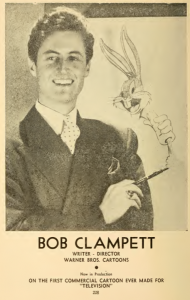 Clampett-clipping