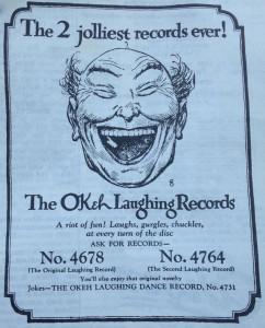Okeh-Laughing-record-notice-600