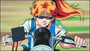 """Forgotten Anime #38: """"California Crisis: Gun Salvo"""" (1986)"""