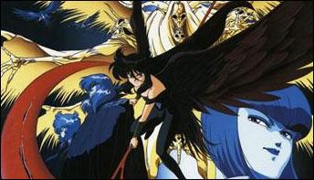 """Forgotten Anime #39:  """"Demon Hunter Makaryūdo"""" (1989)"""