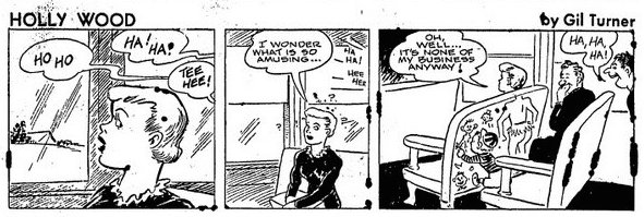 Redwood Weekly, May 10th, 1950