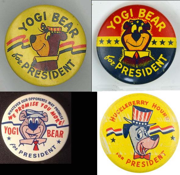 Yogi -huck-buttons600
