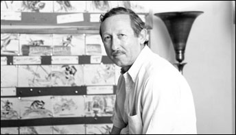 In His Own Words:  Roy Edward Disney