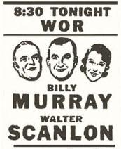 Murray-Scanlan-WOR Radio