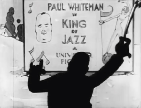 My_Pal_Paul_1930_02_silhouette