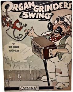 organ-grinder-swing-sheet-music