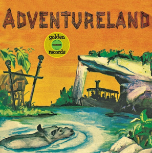 Golden Adventureland 78