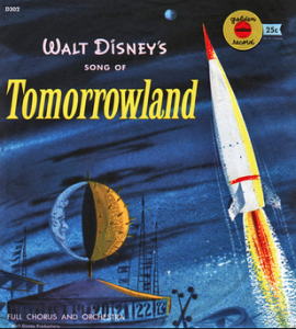 Golden Tomorrowland 78