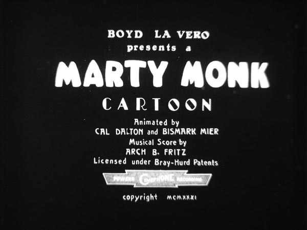 Marty Monk title 1